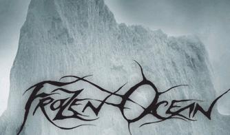 FROZEN OCEAN signed under the banner of Kristallblutrecords!