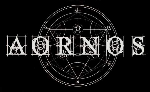 AORNOS signed under the banner of Kristallblut Records