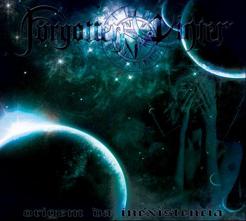 FORGOTTEN WINTER signed under the banner of Kristallblutrecords